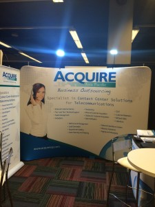 Acquire hits Chicago at ITW