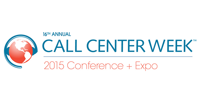 Acquire Call Center Week 2015 7