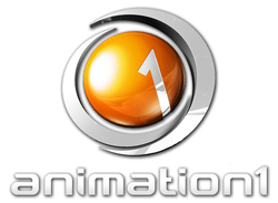 Animation1 logo