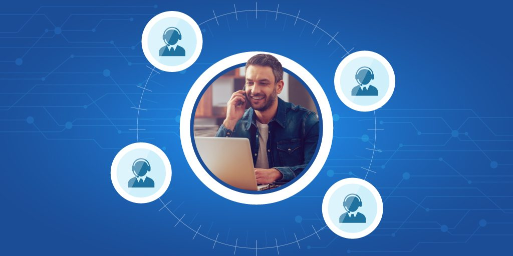 Personalizing CX at the IQPC's CCW Contact Centre Leaders Exchange 2018