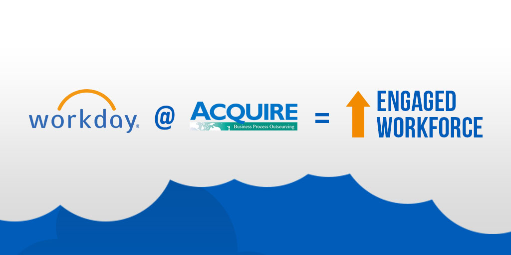Introducing Workday@Acquire