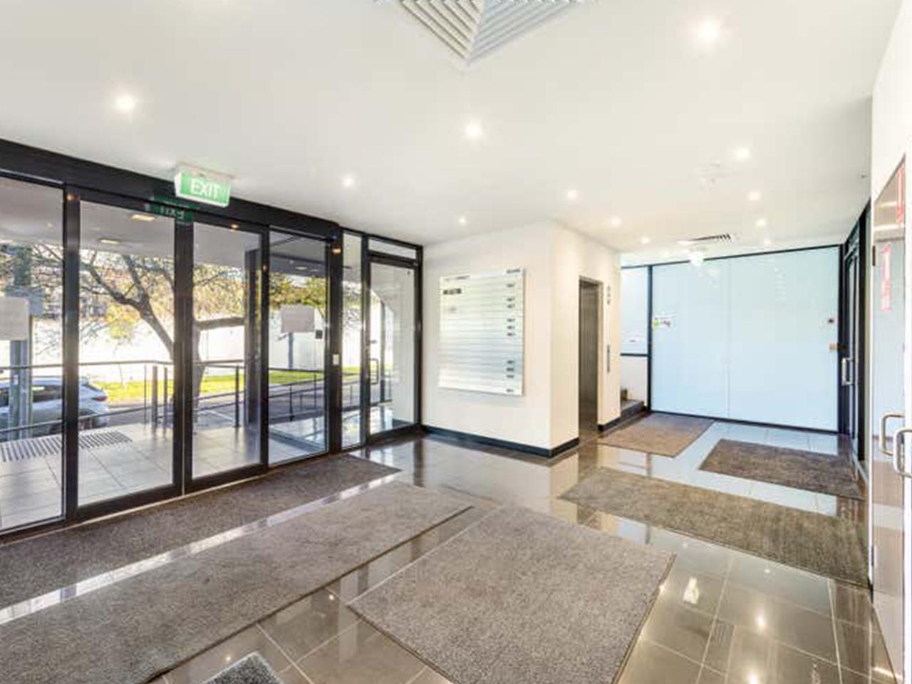 ACQ AU Shierlaw-Avenue Lobby