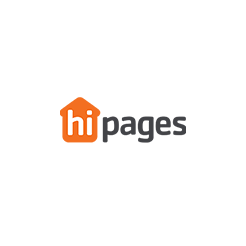 hipages logo